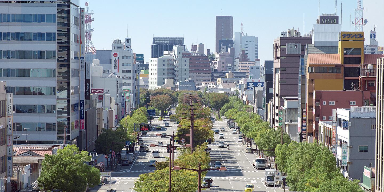 市街地再開発事業|事業紹介|株式会社マリモ